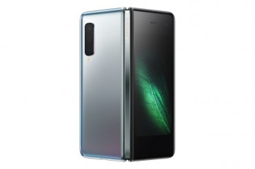 Galaxy Fold Ranked as 19th-best Smartphone by Consumer Reports