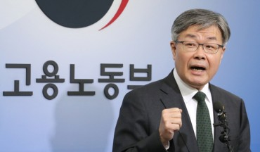 S. Korea to Grant Smaller Firms Grace Period on 52-hour Policy