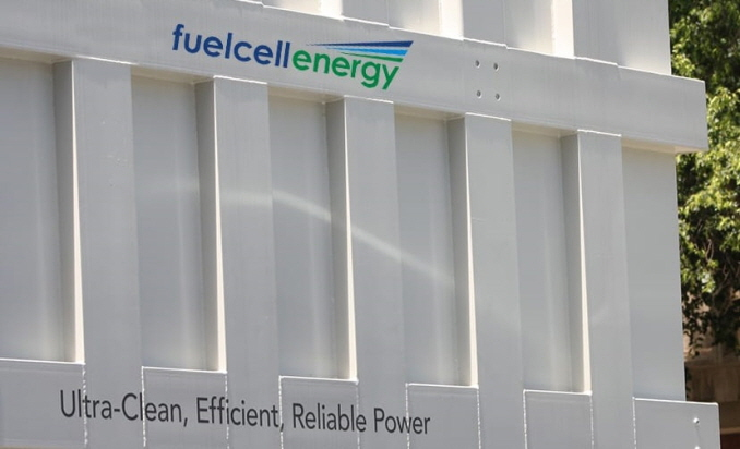 FuelCell Energy Successfully Raises Capital to Advance Business Goals
