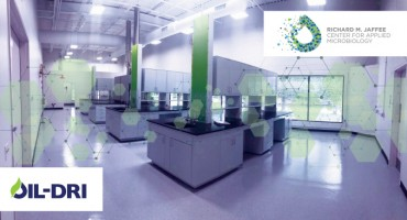 Oil-Dri Adds Second Research Facility to Accelerate Innovation