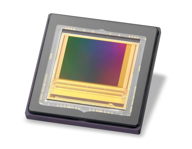 Teledyne e2v Introduces Industry's First 1.3MP Time-of-Flight Sensor