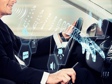 New AI Voice Assistant Minimizes Driver Distractions