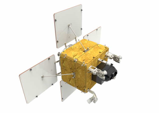 Aircraft Manufacturer KAI to Develop 3 Satellites by 2025