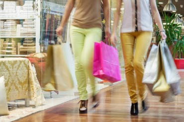 Revenge Spending and Online Shopping Boost Sales of Expensive Brands