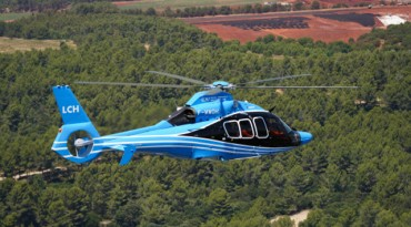 S. Korea Tests First Light Civil Helicopter Made with Domestic Tech