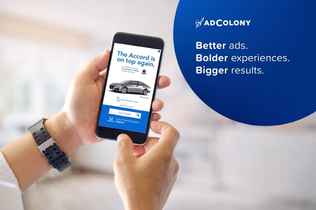 AdColony Joins Advertising ID Consortium