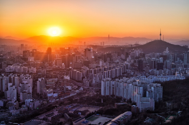 21 Sunrise Events to Take Place in Seoul