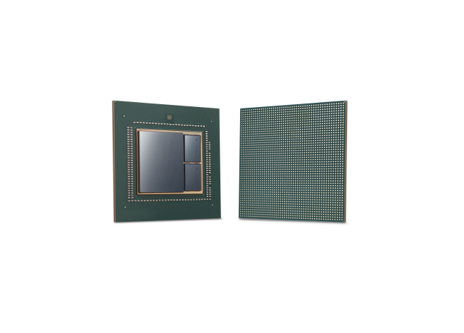 Samsung to Produce Baidu's AI Chip