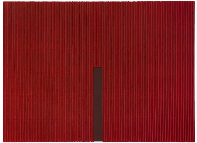 Busan Exhibition to Chronicle 70-year Career of Abstract Painter Park Seo-bo