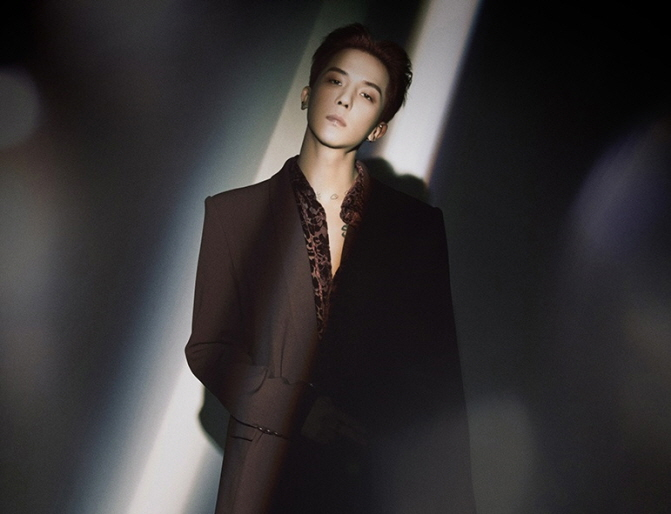 WINNER's Mino. (image: YG Entertainment)
