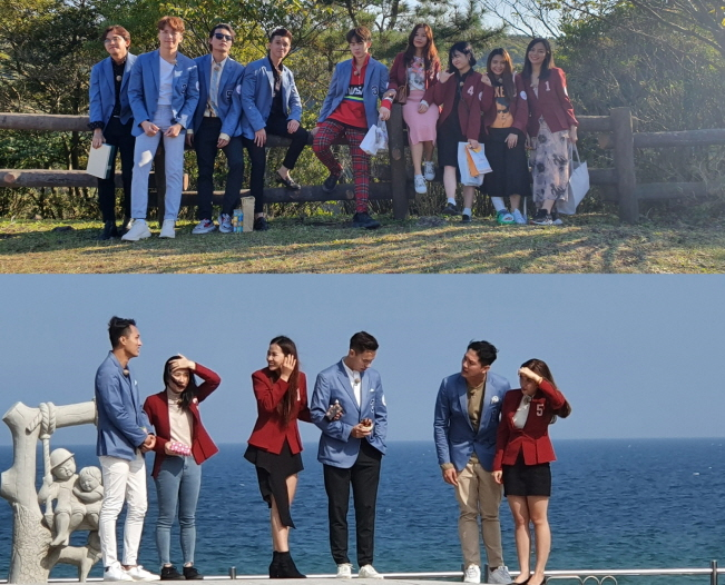 SBS Reality Dating Show to be Remade in Vietnam