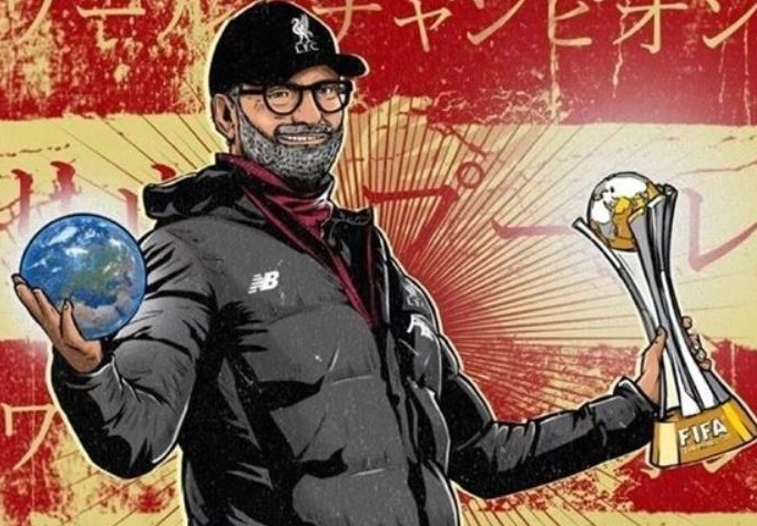 Liverpool FC Reposts Japanese Rising Sun Flag Image Despite Apology to S. Korean Fans