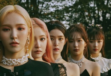 Red Velvet's New Album Tops iTunes Album Charts in 42 Countries