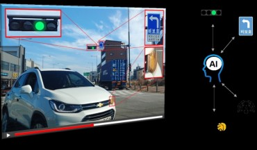 Researchers Develop AI-based Traffic Accident Assessment System