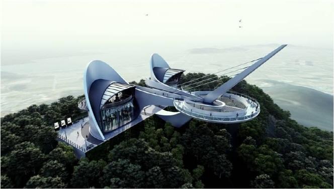 Border Island to Build Second N. Korea Observatory