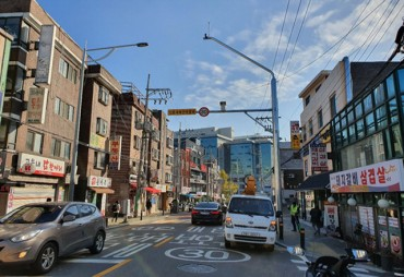 All School Zones in Seoul to Have Speed Cameras by 2022