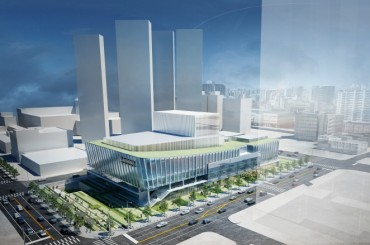 Seoul to Open Landmark Library, Concert Hall by 2025