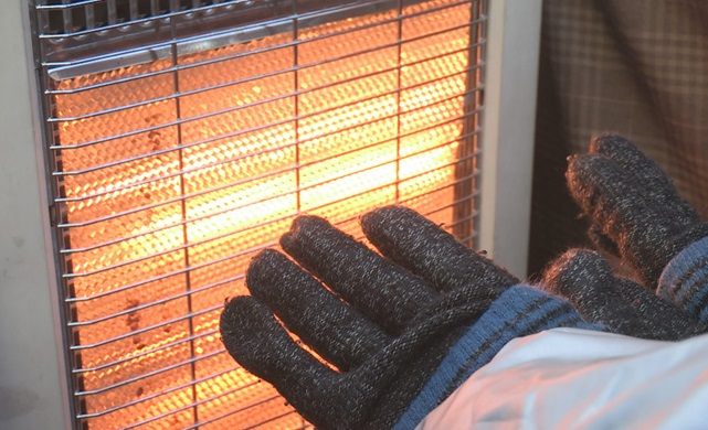'Energy-Poor' Koreans Struggle to Stay Warm in Winter