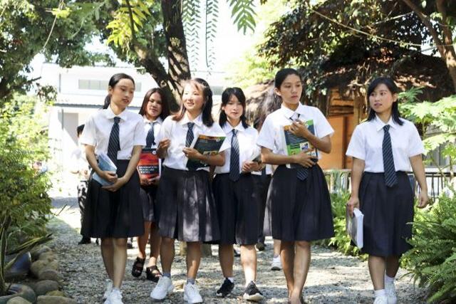 (image: Kachinland College)