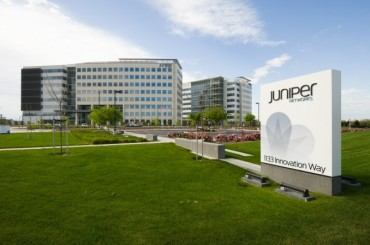 Juniper Networks Helps CERN Peer into the Origins of the Universe, Ready for the Next Wave of Scientific Discovery