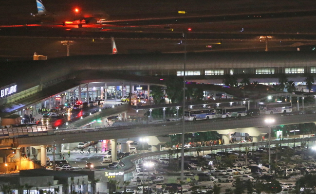 Annual Number of Jeju Airport Passengers Tops 30 Million for First Time