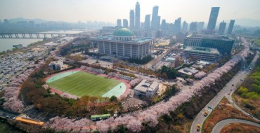 Yeouido Spring Flower Festival Voted Most Popular Festival in Seoul