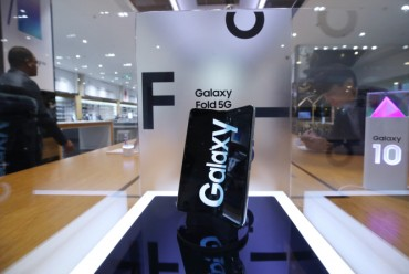 Samsung to Roll Out Galaxy Fold in More Countries