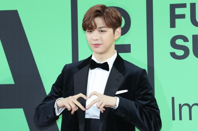 Kang Daniel Temporarily Halts K-pop Career over Anxiety Disorder