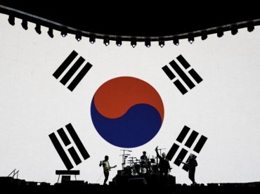 U2's Seoul Show Leaves Thousands with Unforgettable Experience