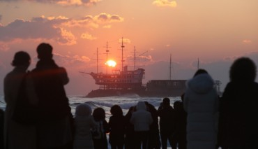 East Coast Towns Cancel Annual Sunrise Festivals Due to Coronavirus Fears