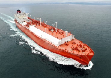 Korean Shipbuilders Likely to Win More Orders for LNG Ships This Year
