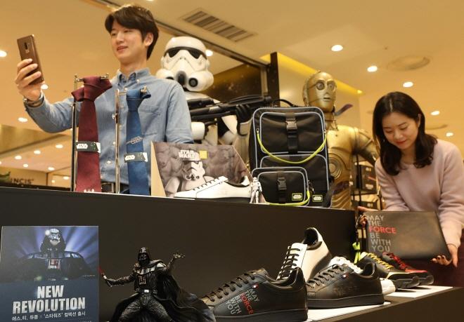 Retail Industry Sees Increase in Sales of Kidult Items
