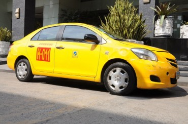 Korean Tourists in Philippines Cautioned over Series of Taxi Robberies