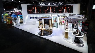 S. Korean Cosmetics Brands Attract Discerning Chinese Consumers