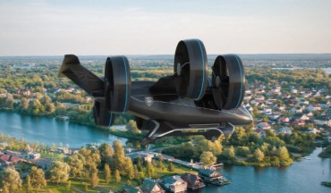 S. Korea to Unveil Road Map on Urban Air Mobility