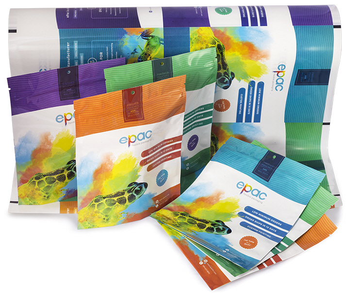 ePac Flexible Packaging Announces Expansion into Asia Pacific Market