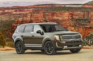 Hyundai, Kia's U.S. Sales Rise 4.6 pct on Brisk Demand for SUVs in 2019