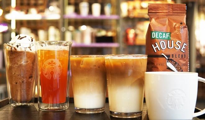 Americano, Cafe Latte Most Popular Coffee Drinks in S. Korea