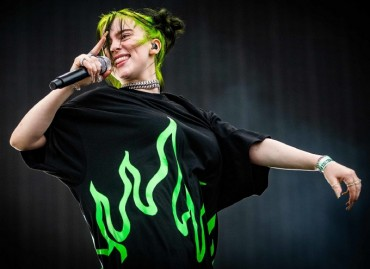 Billie Eilish to Have Concert in Seoul in August