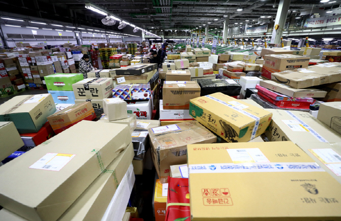 E-commerce Battleground Turns to 'Easy Returns'