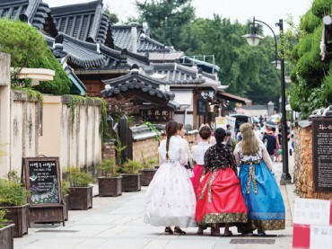 Jeonju Selected as Regional Capital of Tourism
