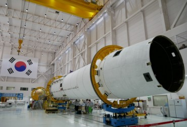 First-stage Engine Test for KSLV-2 Rocket Set for Later This Year