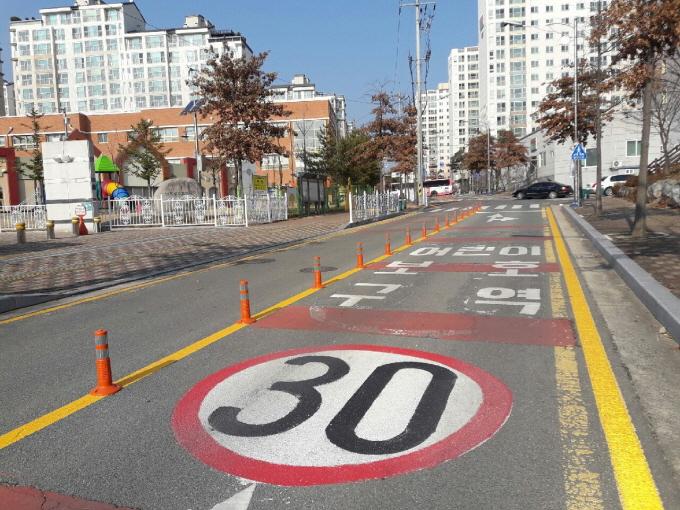 S. Korea Unveils Measures to Strengthen Safety in School Zones