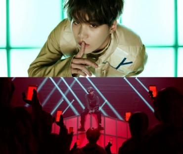 BTS Unveils Teaser Video for New Album