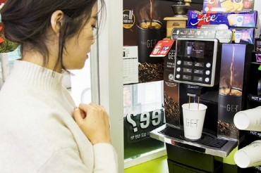 Instant Coffee Replacing Warm Beverages for Winter Sales