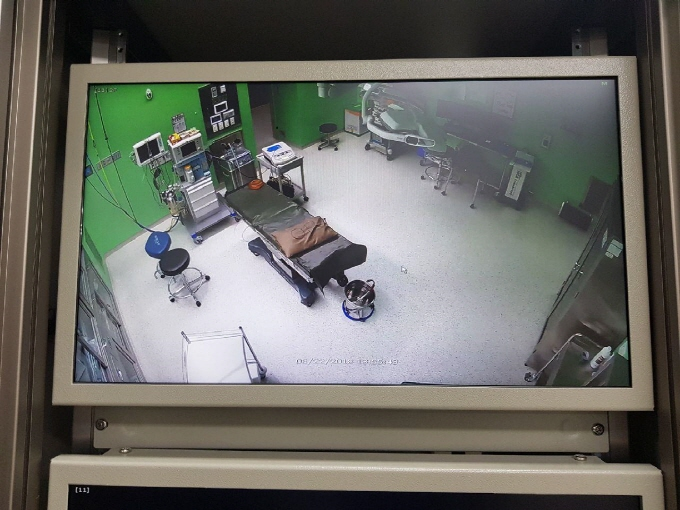 Gyeonggi Province Moves Forward with Operating Room CCTV Initiative