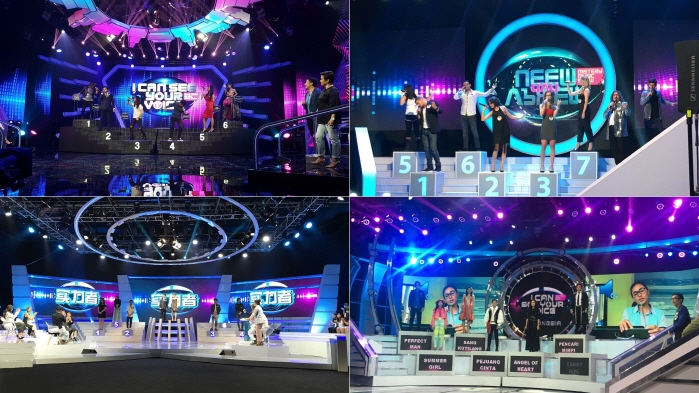 "S. Korean TV Show ""I Can See Your Voice"" Exported to 10 Countries"