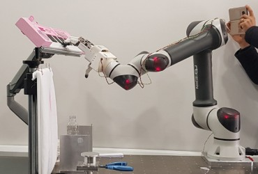 Researchers Develops Robotic Hands with Human-like Capabilities