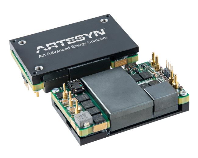 (image: Artesyn Embedded Power)