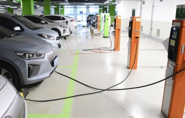 EV Subsidy Programs Mired in Fraud